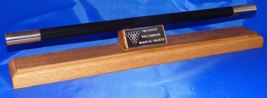 Award Cornish Magical Society