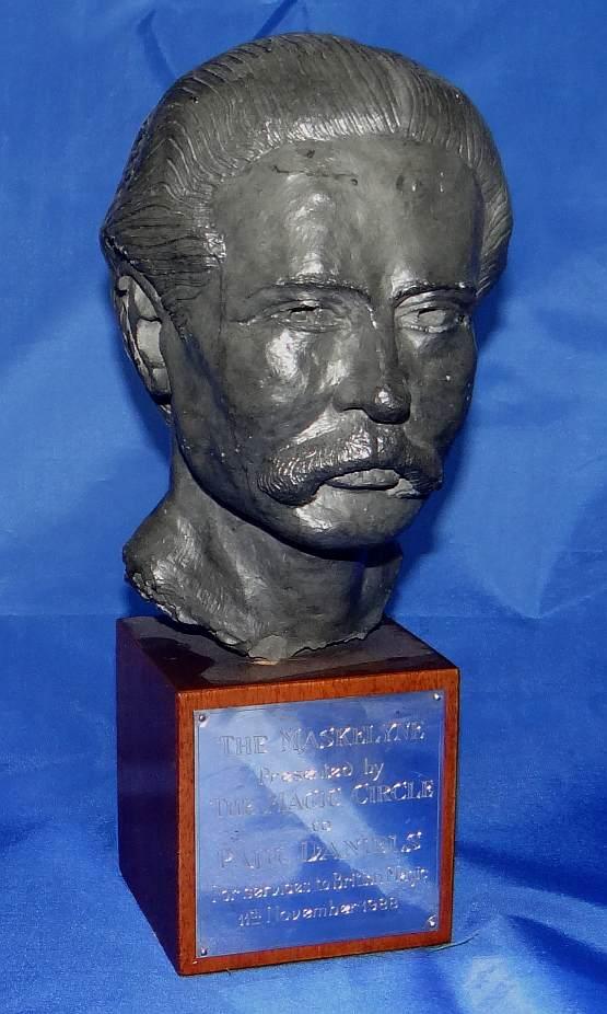 Award Maskelyne
